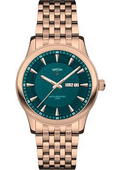 цена Gryon Часы Gryon G261.40.38. Коллекция Classic онлайн в 2017 году
