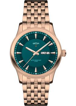 Gryon Часы  G261.40.38. Коллекция Classic