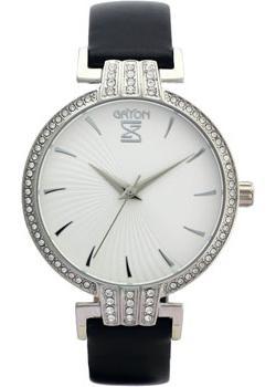 Gryon Часы Gryon G331.11.33. Коллекция Crystal