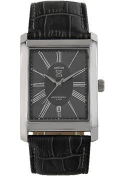 Gryon Часы Gryon G501.14.14. Коллекция Classic