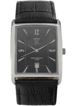 Gryon Часы  G521.11.31. Коллекция Classic
