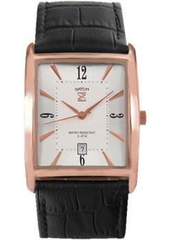 Gryon Часы  G521.41.33. Коллекция Classic