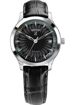 цена Gryon Часы Gryon G603.11.31. Коллекция Classic онлайн в 2017 году