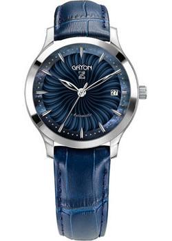 Gryon Часы Gryon G603.16.36. Коллекция Classic