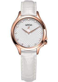 Gryon Часы Gryon G621.43.33. Коллекция Crystal