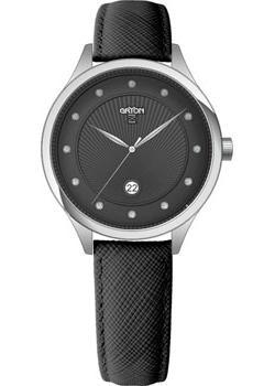цена Gryon Часы Gryon G631.11.41. Коллекция Classic онлайн в 2017 году