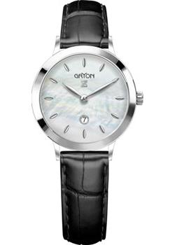 Gryon Часы Gryon G641.11.33. Коллекция Classic