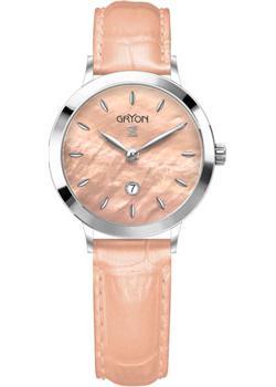 Gryon Часы Gryon G641.17.37. Коллекция Classic
