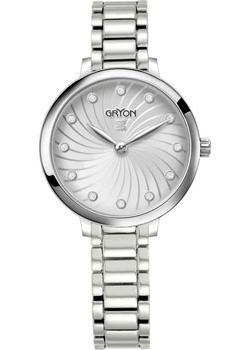 Gryon Часы Gryon G651.10.42. Коллекция Crystal все цены