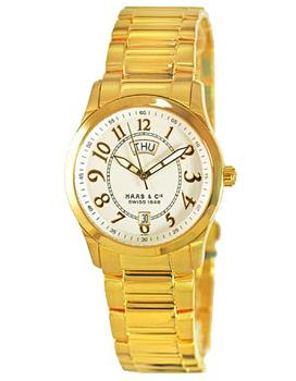Haas Часы Haas ALH.397.JSA. Коллекция Prestige haas