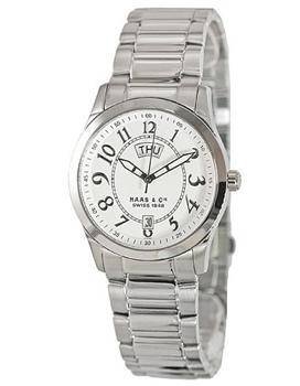 Haas Часы Haas ALH.397.SWA. Коллекция Prestige haas часы haas alh 397 jsa коллекция prestige