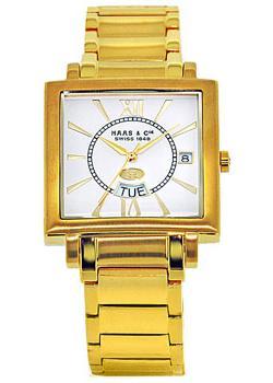 Haas Часы Haas ALH.399.JWA. Коллекция Fasciance haas часы haas alh 399 cva коллекция fasciance