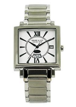 Haas Часы Haas ALH.399.SWA. Коллекция Fasciance haas часы haas alh 399 jwa коллекция fasciance