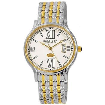 Haas Часы Haas BKH.420.CWA. Коллекция Prestige haas