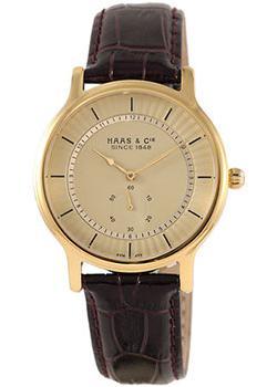 Haas Часы Haas FYH.437.XVA. Коллекция Modernice домкрат alca 2т 437 000