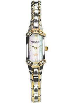 Haas Часы Haas KHC.363.CFA. Коллекция Modernice цена и фото