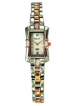 Haas Часы Haas KHC.379.OFA. Коллекция Fasciance haas часы haas khc 379 cva коллекция fasciance