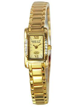 Haas Часы Haas KHC.407.JFA. Коллекция Raviance haas часы haas khc 406 jfa коллекция fasciance