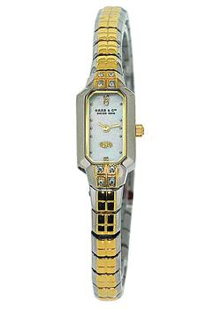 Haas Часы Haas KHC.408.CFA. Коллекция Fasciance haas часы haas khc 406 rfa коллекция fasciance