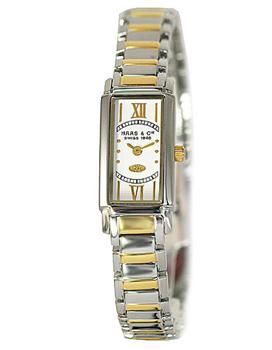 Haas Часы Haas KHC.411.CWA. Коллекция Raviance haas часы haas alh 399 swa коллекция fasciance