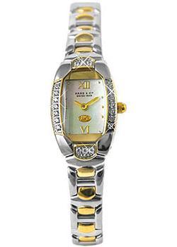 Haas Часы Haas KLC.371.CFA. Коллекция Prestige haas часы haas klc 414 lsa коллекция prestige