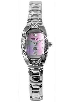 Haas Часы Haas KLC.371.SFA. Коллекция Prestige sfa sanicondens plus
