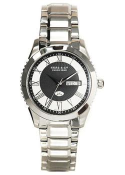 Haas Часы Haas SAKH.008.SBA. Коллекция Modernice haas часы haas sfyh 006 zsa коллекция modernice