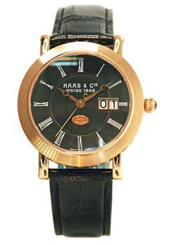 Haas Часы Haas SBNH.003.LBA. Коллекция Modernice haas часы haas simh 009 lba коллекция modernice