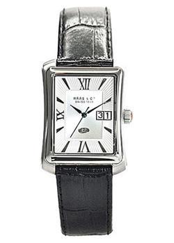 Haas Часы Haas SBNH.004.ZSA. Коллекция Modernice настенные часы zero branko zs 004