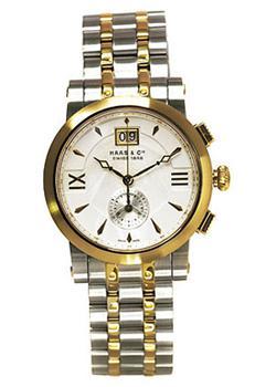 Haas Часы Haas SFMH.001.CSA. Коллекция Vitesse цена и фото