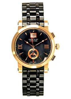 Haas Часы Haas SFMH.001.IBA. Коллекция Vitesse цена и фото