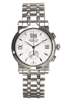 Haas Часы Haas SFMH.001.SSA. Коллекция Vitesse цена