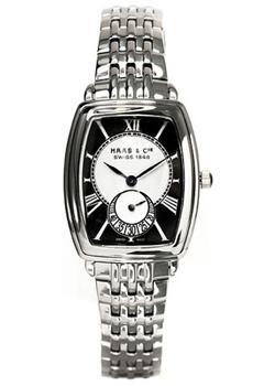 Haas Часы Haas SFVC.007.SEA. Коллекция Modernice haas часы haas sfyh 006 zsa коллекция modernice