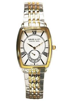 Haas Часы Haas SFYH.006.CWA. Коллекция Modernice haas часы haas sfyh 006 zsa коллекция modernice