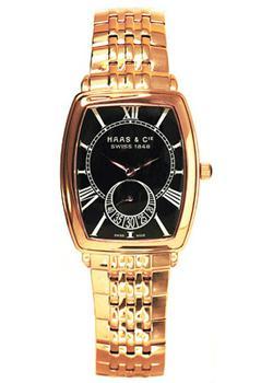 Haas Часы Haas SFYH.006.RBA. Коллекция Modernice haas часы haas sfyh 006 zsa коллекция modernice
