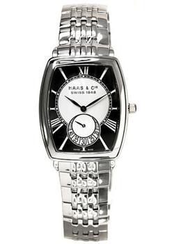 Haas Часы Haas SFYH.006.SEA. Коллекция Modernice haas часы haas sfyh 006 zsa коллекция modernice