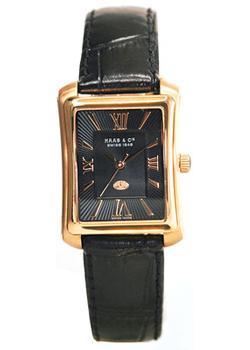 Haas Часы Haas SIKC.005.LBA. Коллекция Modernice haas часы haas simh 009 lba коллекция modernice