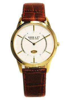 Haas Часы Haas SIMH.009.XSA. Коллекция Modernice haas часы haas simh 009 lba коллекция modernice