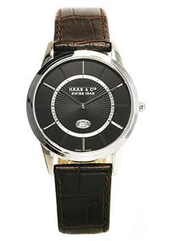 цена Haas Часы Haas SIMH.009.ZRA. Коллекция Modernice онлайн в 2017 году