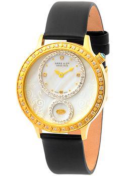 Haas Часы Haas SKKC.014.XFA. Коллекция Lady haas fyh425xwa haas