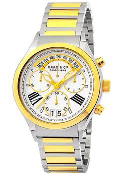 Haas Часы Haas SMBH.016.CWA. Коллекция Herrenuhr haas часы haas alh 399 swa коллекция fasciance