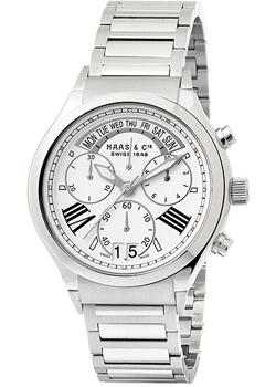 Haas Часы Haas SMBH.016.SWA. Коллекция Herrenuhr