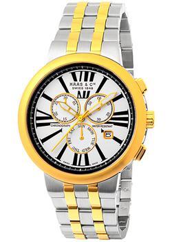 Haas Часы Haas SMFH.013.CWA. Коллекция Herrenuhr цены