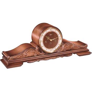 Hermle Настольные часы Hermle 21116-030340. Коллекция hermle настольные часы hermle 21116 030340 коллекция