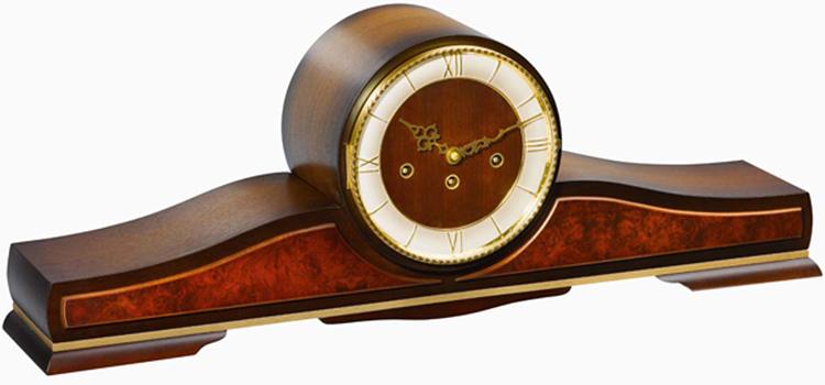 Hermle Настольные часы Hermle 21152-030340. Коллекция hermle настольные часы hermle 21116 030340 коллекция