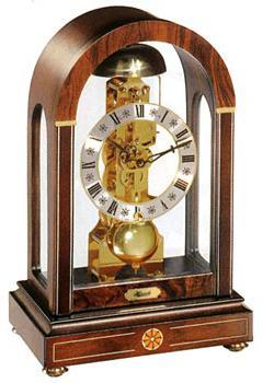 Hermle Настольные часы  Hermle 22712-030791. Коллекция