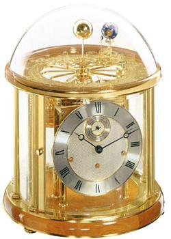 Hermle Настольные часы  Hermle 22805-160352. Коллекция hermle настольные часы hermle 23011 740791 коллекция настольные часы