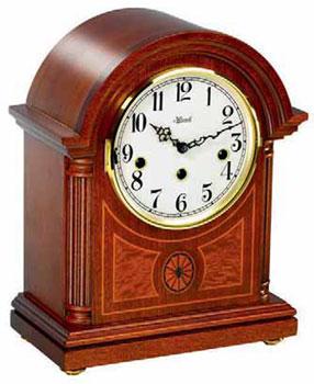 Hermle Настольные часы  Hermle 22827-070340. Коллекция стоимость