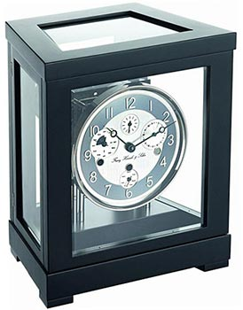 Настенные часы  Hermle 22966-740352. Коллекция Bestwatch 396630.000