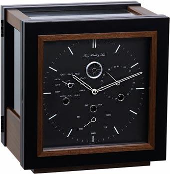 Hermle Настольные часы Hermle 22999-030352. Коллекция hermle настольные часы hermle 21103 032214 коллекция настольные часы